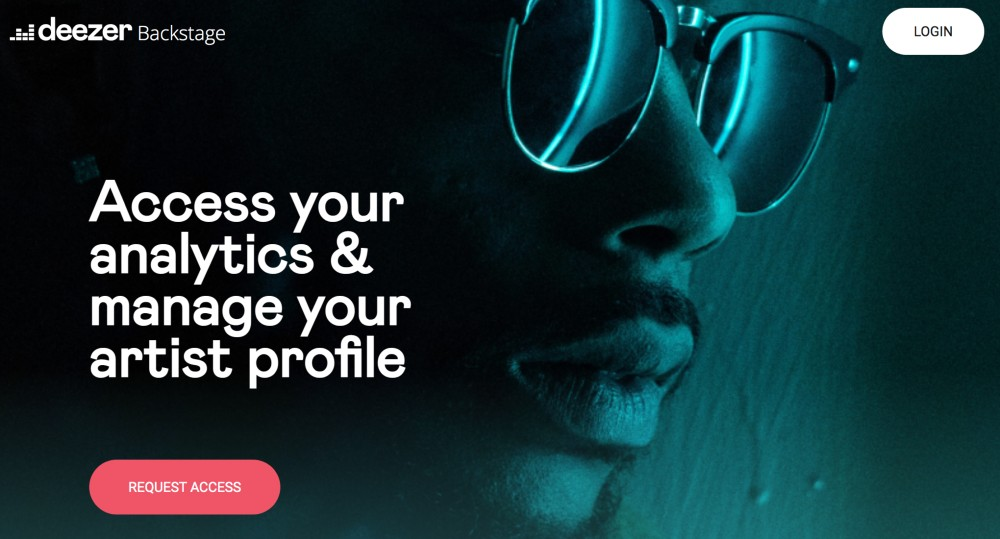 How To Claim & Edit Your Deezer Artist Profile