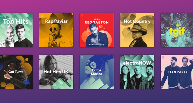 How to Get Your Music on Spotify Playlists